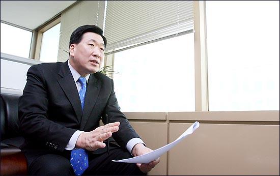 친박연대 전지명 대변인