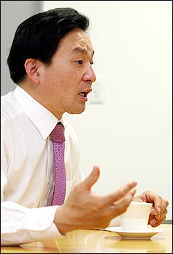 원희룡 한나라당 의원