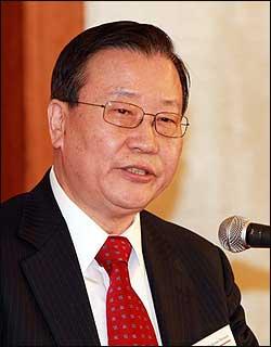 """박세일 한반도선진화재단이사장은 지방선거 결과와 관련  """"가장 큰 원인은 당의 분열과 무능""""이라고 지적했다.(자료사진)"""