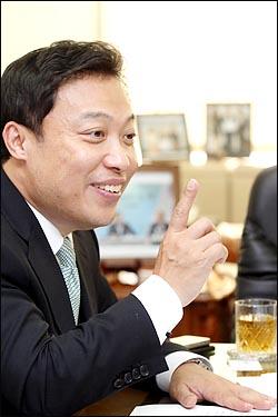 곽승준 대통령직속 미래기획위원회 위원장