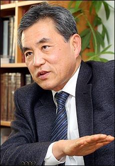 이상돈 새누리당 비상대책위원. ⓒ데일리안 박항구 기자