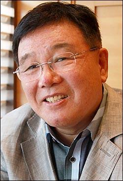 1982년 부산 미문화원 방화사건으로 사형집행을 기다리다 특별사면된 김현장 씨. ⓒ데일리안 박항구 기자