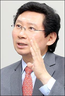 이상일 새누리당 대변인. ⓒ데일리안 박항구 기자