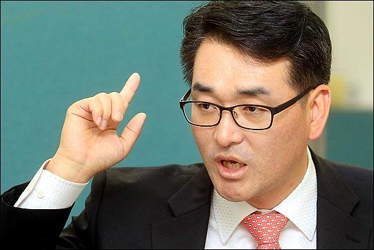 박용진 민주당 대변인. ⓒ데일리안 박항구 기자