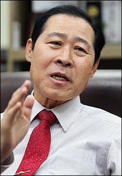 이노근 새누리당 의원. ⓒ데일리안 홍효식 기자