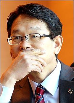 오일환 보훈교육연구원장. ⓒ데일리안 박항구 기자