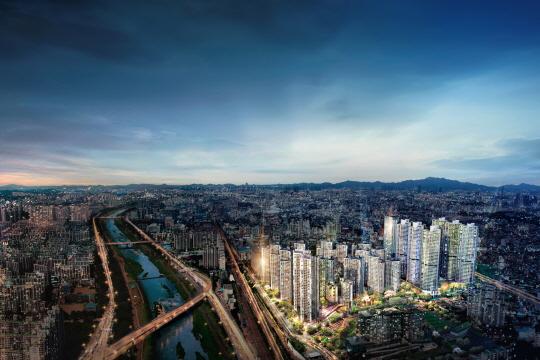 서울 독산동