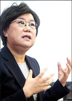 이혜훈 새누리당 최고위원. ⓒ데일리안 박항구 기자
