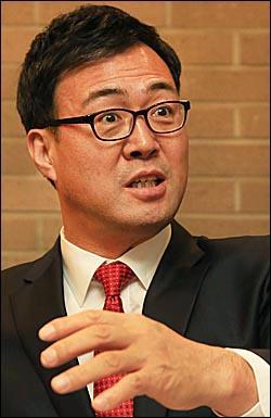 이만기 인제대 교수.  ⓒ데일리안 홍효식 기자