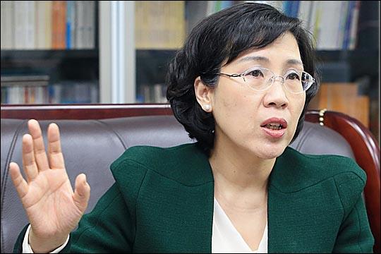 김현숙 새누리당 의원. ⓒ데일리안 홍효식 기자