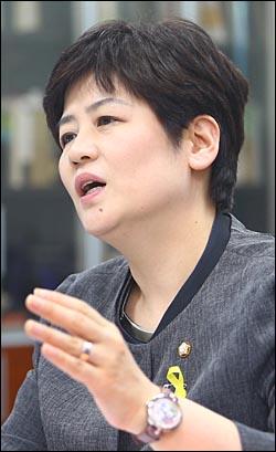 강은희 새누리당 의원. ⓒ데일리안 홍효식 기자