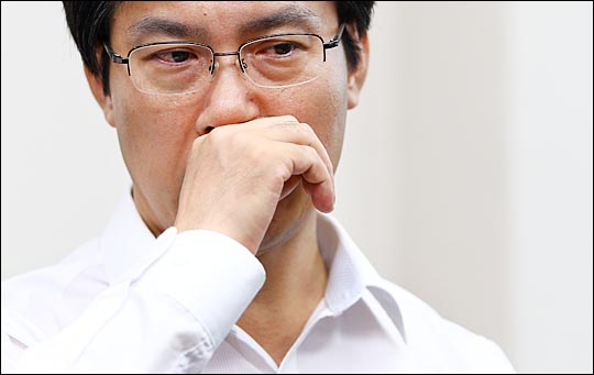 김영우 새누리당 의원 ⓒ데일리안 홍효식 기자