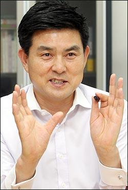 김태호 새누리당 의원. ⓒ데일리안 박항구 기자