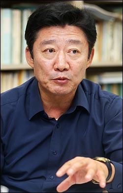 박상철 경기대 정치전문대학원장.ⓒ데일리안 홍효식 기자