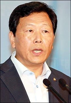 강동원 새정치민주연합 의원(자료사진). ⓒ데일리안