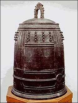 류큐만국진량종(오키나와 현립박물관 소재). 출처 http://image.baidu.com/