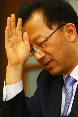 차기환 변호사. ⓒ데일리안 홍효식 기자