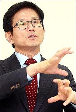 김문수 새누리당 보수혁신특별위원장. ⓒ데일리안 박항구 기자