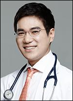 윤영권 재활의학과 전문의. ⓒ 윤영권