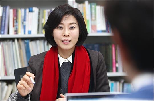 신의진 새누리당 의원. ⓒ데일리안 홍효식 기자