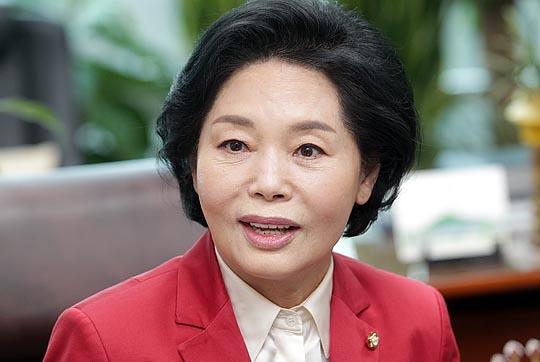 류 의원이 20대 국회에 입성할 경우 비전에 대해 설명하고 있다. ⓒ데일리안 박항구 기자
