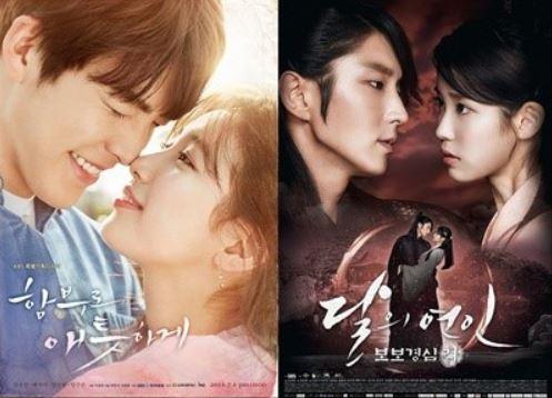 올해 유독 사전제작드라마가 봇물을 이룬 가운데 80% 이상이 흥행과 화제성에서 참패를 맛봤다. ⓒ KBS SBS