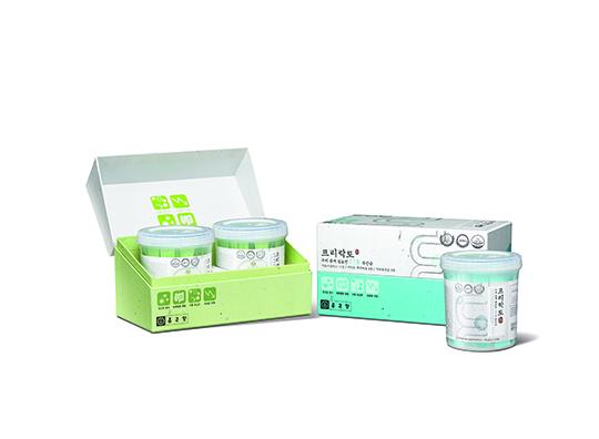 종근당의 복합 프로바이오틱스 건강기능식품