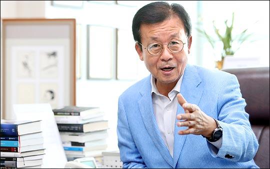 원혜영 더불어민주당 의원. ⓒ데일리안 박항구 기자