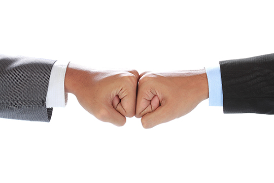 한국판 골드만삭스를 키워내기 위해 시작된 초대형투자은행(IB) 사업을 둘러싼 은행권과 증권가의 경쟁이 새해부터 본격화 할 전망이다.ⓒ게티이미지뱅크