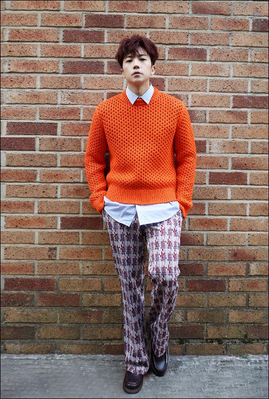2PM 우영이 15일 새 솔로앨범