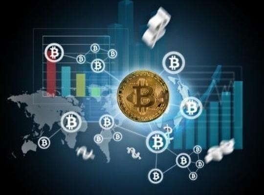 최근에는 비트코인 가격이 올들어 최저치인 1200만원선으로 추락하기도 했다.ⓒ게티이미지뱅크
