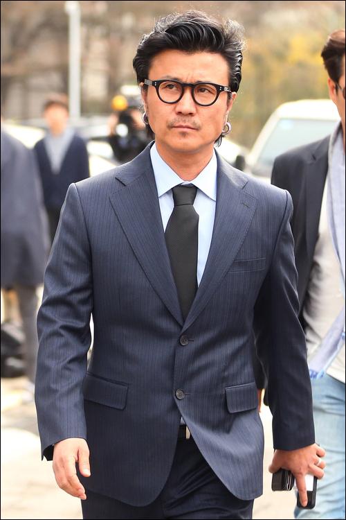 가수 이주노가 유죄를 선고 받았지만 실형은 면했다. ⓒ 연합뉴스