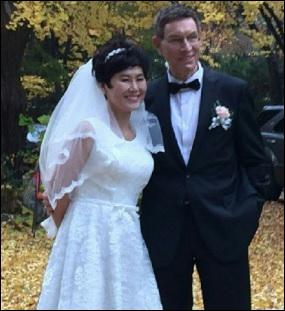한비야 결혼 소식이 뒤늦게 알려졌다. ⓒ 월드비전