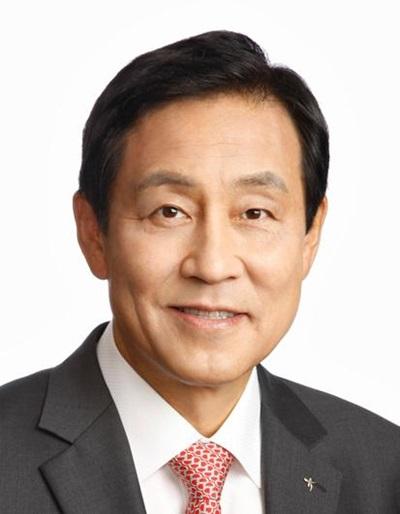 김정태 하나금융지주 회장.ⓒ하나금융지주