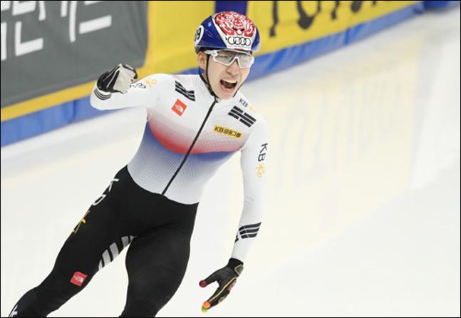 임효준 이후 아직까지 한국의 메달 소식이 들리지 않고 있다. ⓒ 연합뉴스