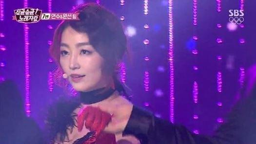 '불타는 청춘' 시청률이 상승세를 기록했다. ⓒ SBS