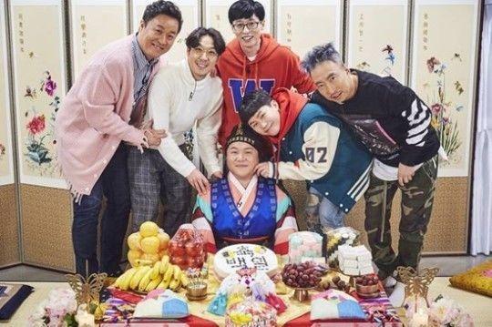 대표 장수 예능 프로그램 MBC '무한도전'이 오는 31일 종영한다.ⓒ MBC