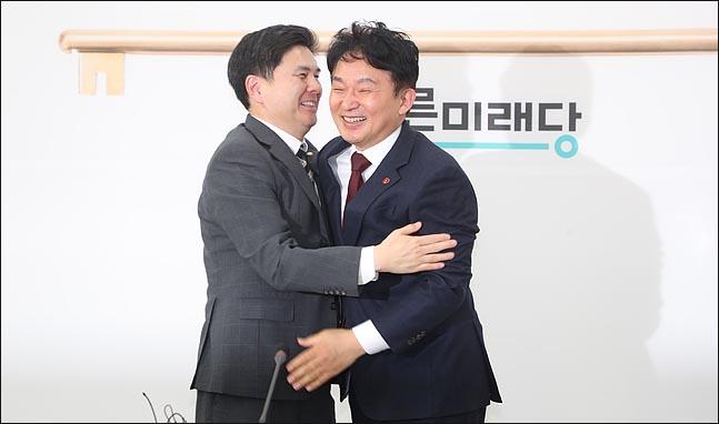 원희룡 제주도지사가