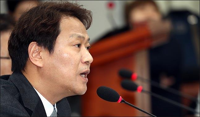 임종석 대통령 비서실장(자료사진)ⓒ데일리안 박항구 기자