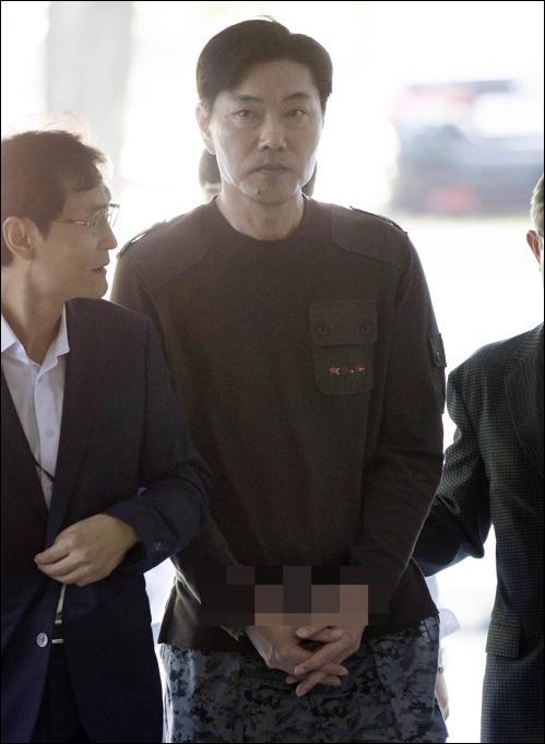 KBO구단에 돈을 빌린 뒤 갚지 않은 최규순 전 심판이 1심서 징역 8개월을 선고 받았다. ⓒ 연합뉴스