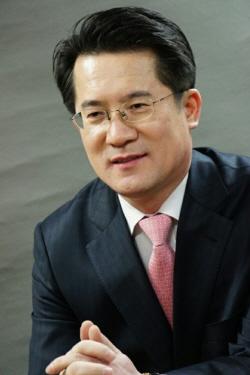 박상병 인하대 정책대학원 초빙교수