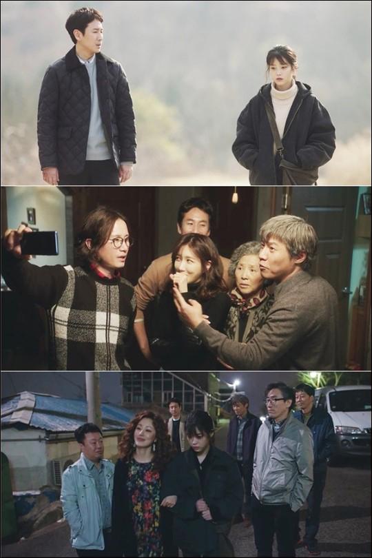 tvN 수목드라마