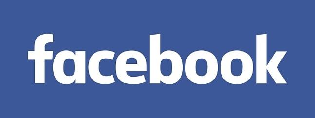 페이스북 로고. ⓒ 페이스북