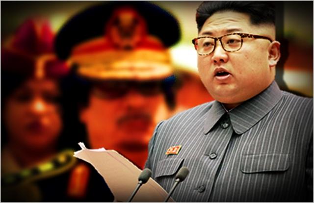 김정은 북한 국무위원장 ⓒ데일리안