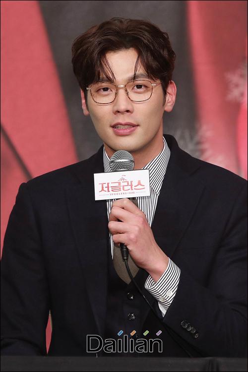 배우 최다니엘이 KBS 2TV 새 수목극