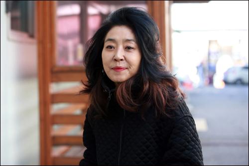 김부선이 이재명 당선인 측의 고발 건과 관련해 반박에 나섰다. ⓒ 연합뉴스