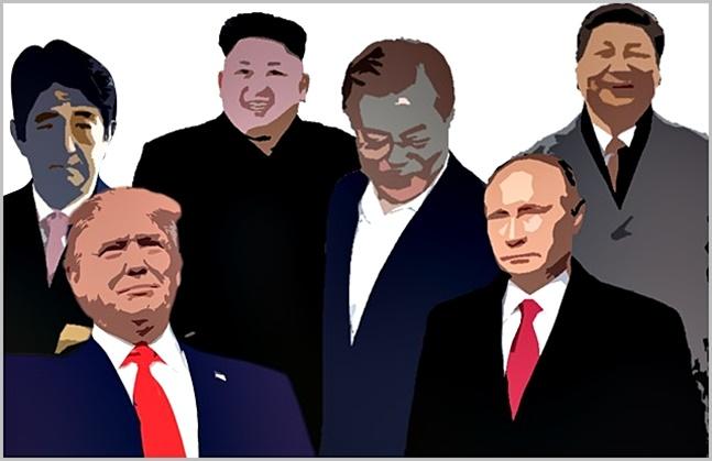 북미 비핵화 실무 협상팀(워킹그룹)이 유의미한 로드맵을 도출할 경우 바로 다음 스텝으로 종전선언이 주목받는다.(자료사진) ⓒ데일리안