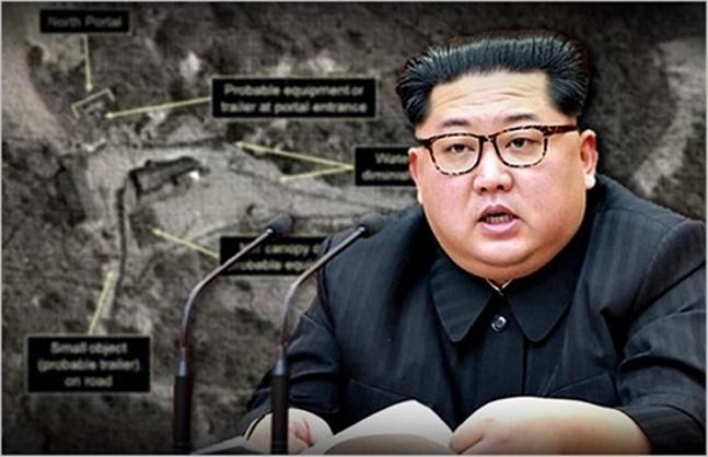 북한으로서는 종전선언이 북미 관계 개선의 상징이자 국교 정상화를 추진할 수 있는 관문으로, 비핵화 협상의 한 축인 체제안전 보장 조치의 첫 단계로 강조하고 있다(자료사진) ⓒ데일리안