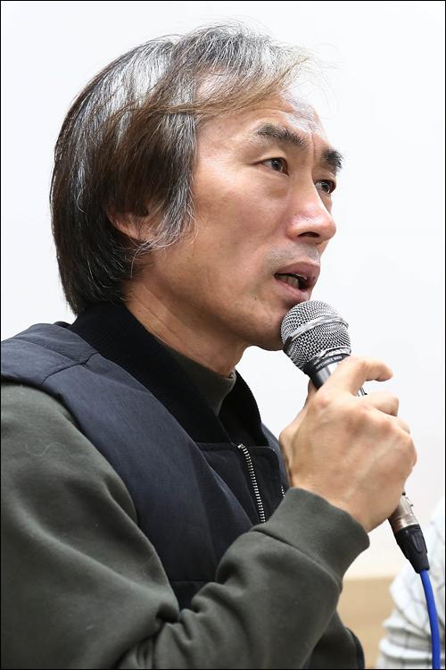 배우 조덕제의 성추행 혐의에 대한 대법원 선고가 13일 진행된다. ⓒ 데일리안 홍금표 기자