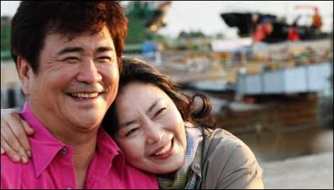 배우 나한일이 수감 생활 중 돌아가신 어머니를 그리워했다. ⓒ TV조선